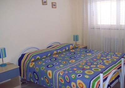 Casa Vacanze Appartamento Lungomare Avola